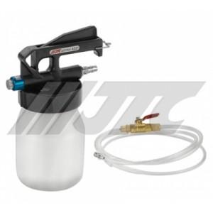Комплект для промывки клапанов и элементов мотора (пневматический) 4327 JTC