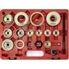 Набор инструментов для замены сайлентблоков нижнего рычага VAG 11ед. 4474 JTC