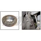 Приспособление для демонтажа/монтажа ротора ABS JAGUAR 4479 JTC
