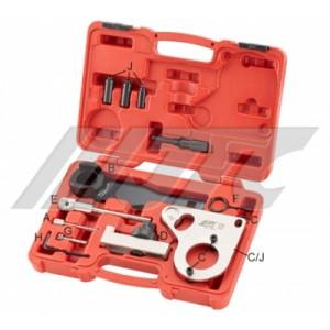 Набор фиксаторов для дизельного двигателя  RENAULT, NISSAN, OPEL, BENZ 1.6DCI R9M, 2.0DCI M9R, 2.3DCI M9T 4926A JTC