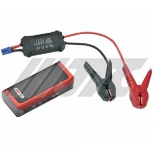 Пусковое устройство портативное (12V/600A/14400 мА/ч.)