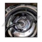 Набор головок для стопорной гайки передней стойки 5ед. PORSCHE 6004S JTC