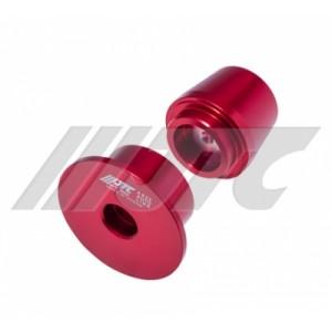 Приспособление для установки переднего сальника коленчатого вала BMW (B37C, B37D, B38A, B38B).