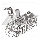 Съемник дизельных форсунок  Land Rover 6899 JTC