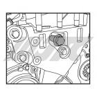 Головка для снятия и установки винта кронштейна двигателя FORD (2,0 дизель) 6962 JTC