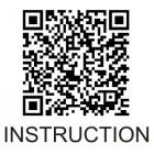 Набор инструмента для фиксации тормозного суппорта 6966 JTC