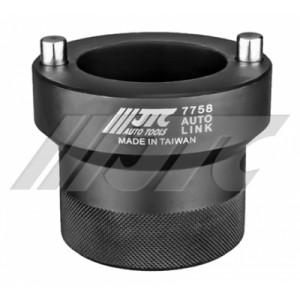 Головка для снятия гайки заднего колеса ISUZU 3.5T
