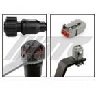 Комплект для отсоединения разъема электронной тормозной системы (Knorr-Bremse) 7890 JTC