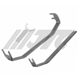 Комплект для отсоединения разъема электронной тормозной системы (Knorr-Bremse)