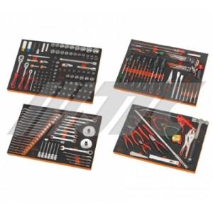 Комплект инструментов для MERCEDES (217 предметов)