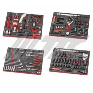 Комплект инструментов (117 предметов)
