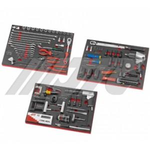 Комплект инструментов (81 предмет)