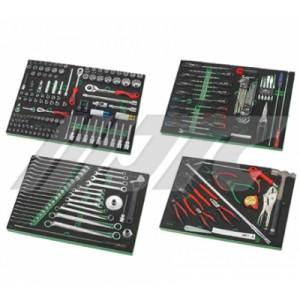 Комплект инструментов для VAG (215 предметов)