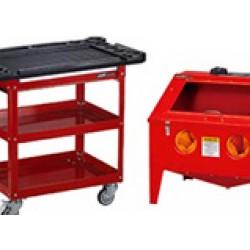 Оборудование для СТО и мебель
