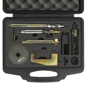 Набор инструментов для демонтажа форсунок (MERCEDES CDI )