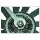 Ключ для муфты вентилятора 32мм BMW, FORD 1701 JTC