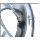Ключ для золотника ниппеля 5,5х60мм 3932 JTC