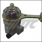 Ключ для снятия масляного фильтра 8гр./110мм FUSO (дизель) 4019 JTC